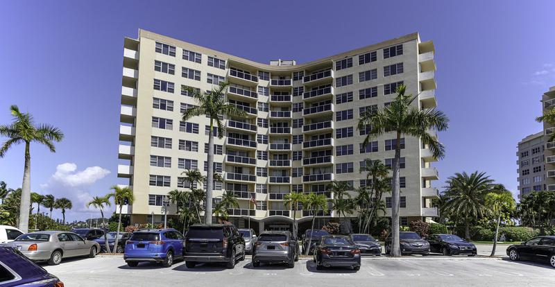 Image for property 2800 Flagler Drive 814, West Palm Beach, FL 33407