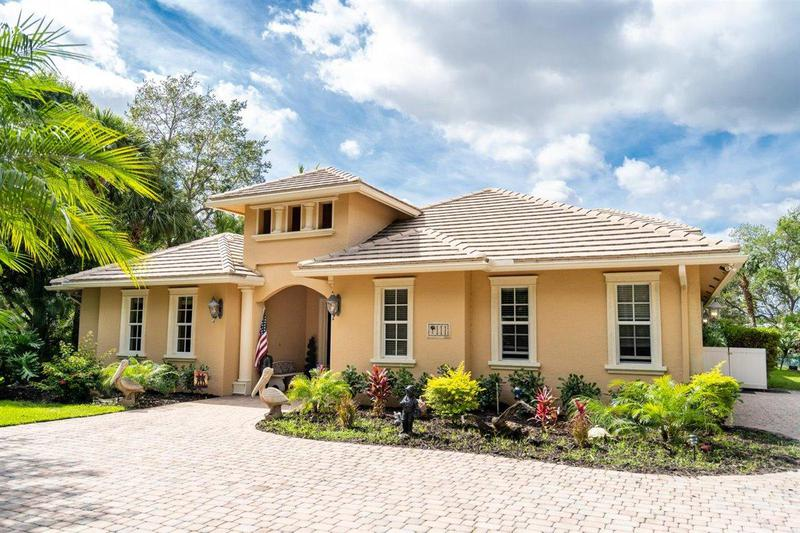 Image for property 111 Charleston Oaks Drive, Port Saint Lucie, FL 34983