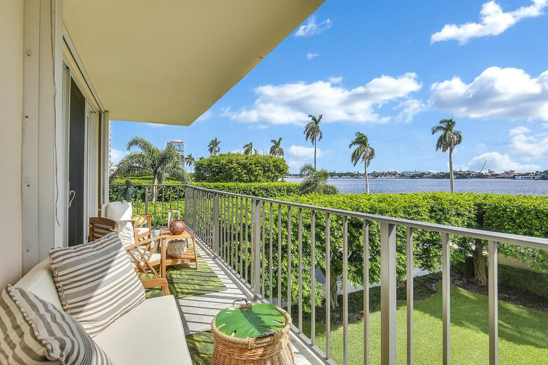 Image for property 1801 Flagler Drive 203, West Palm Beach, FL 33401
