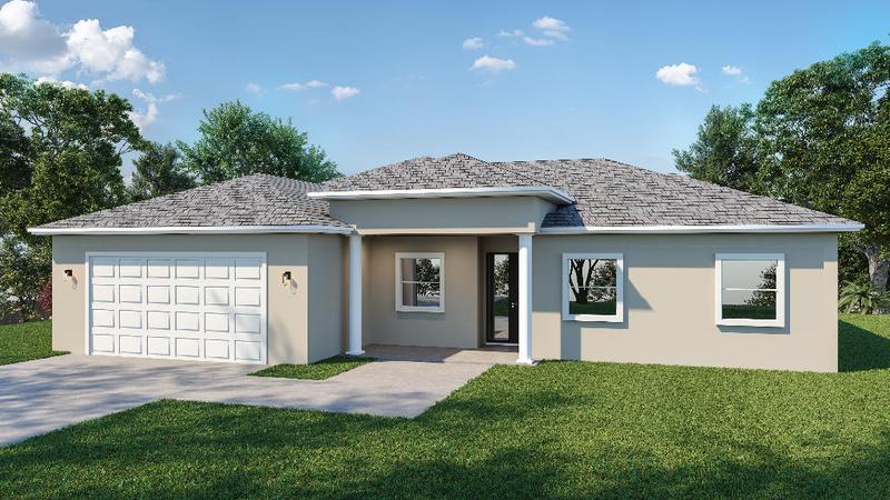 Image for property 16642 67th Court, Loxahatchee, FL 33470