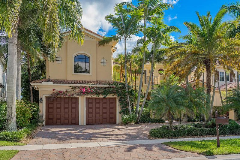 Image for property 17694 Circle Pond Court, Boca Raton, FL 33496