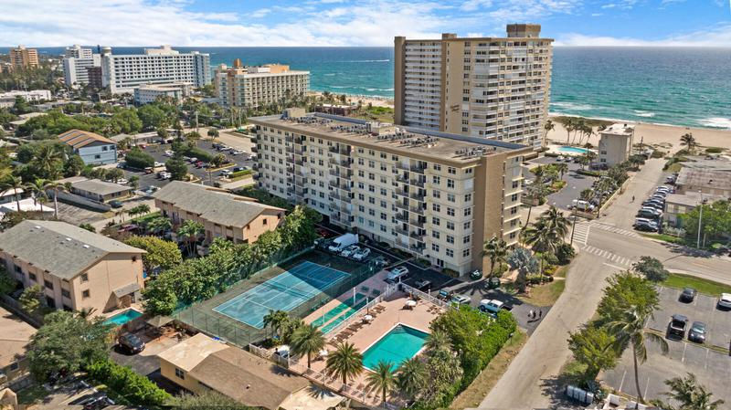 Image for property 1009 Ocean Boulevard 613, Pompano Beach, FL 33062