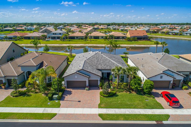 Image for property 608 Monteiro Drive, Port Saint Lucie, FL 34984