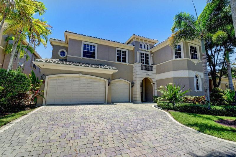 Image for property 16219 Bristol Pointe Drive, Delray Beach, FL 33446