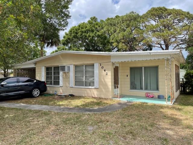 Image for property 1042 Tortugas Avenue, Fort Pierce, FL 34982
