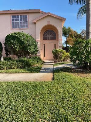 Image for property 2113 Wild Meadow Circle 102, Port Saint Lucie, FL 34952