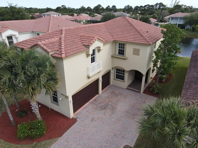 Image for property 2213 Newport Isles Boulevard, Port Saint Lucie, FL 34953