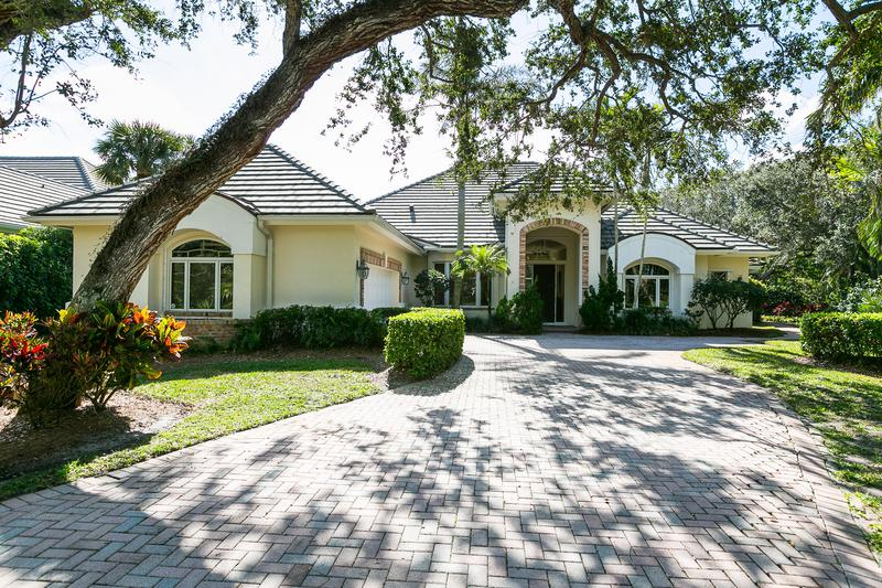 Image for property 31 White Jewel Court, Indian River Shores, FL 32963
