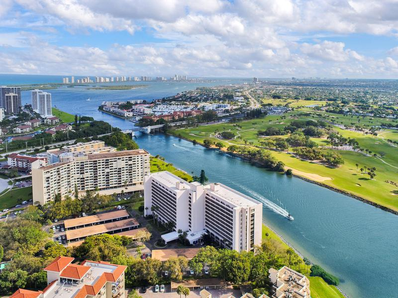 Image for property 356 Golfview Road 1210, North Palm Beach, FL 33408