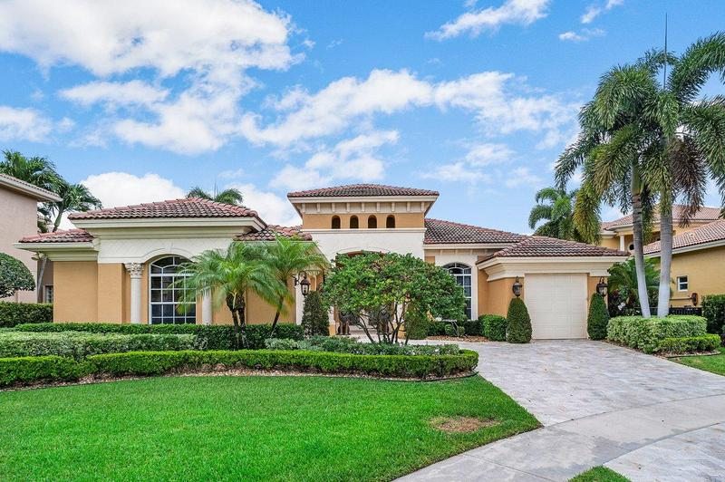 Image for property 8737 Valhalla Drive, Delray Beach, FL 33446