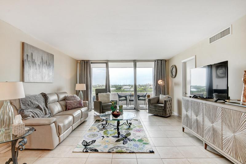 Image for property 3589 Ocean Boulevard 510, South Palm Beach, FL 33480