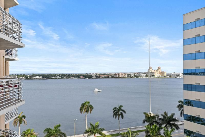 Image for property 1551 Flagler Drive 915, West Palm Beach, FL 33401
