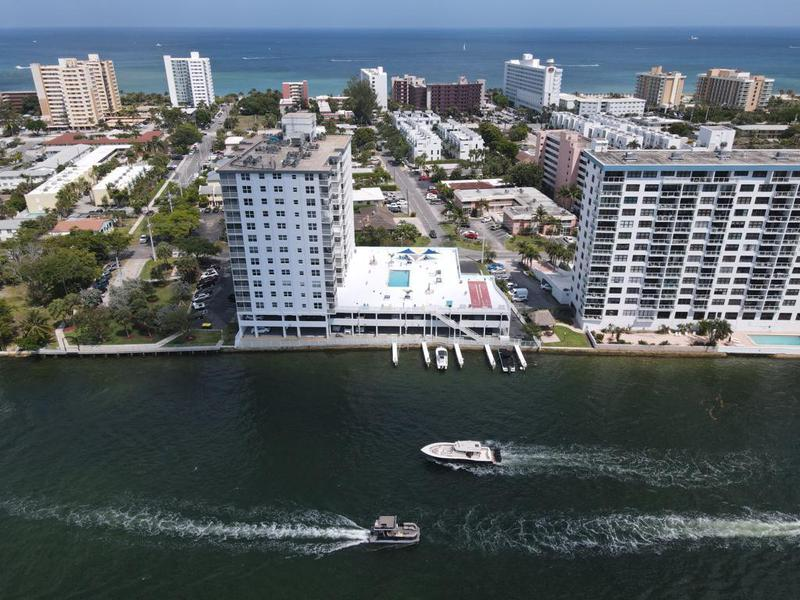 Image for property 1505 Riverside Drive 405, Pompano Beach, FL 33062