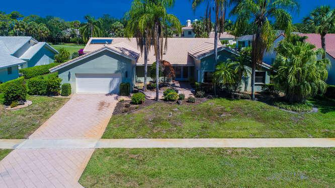 Image for property 16639 Sweet Bay Drive, Delray Beach, FL 33445