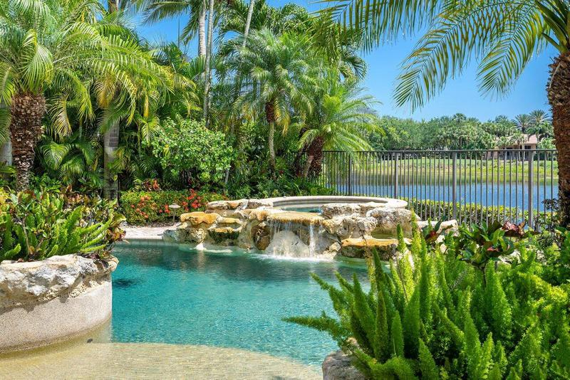 Image for property 16264 Andalucia Lane, Delray Beach, FL 33446