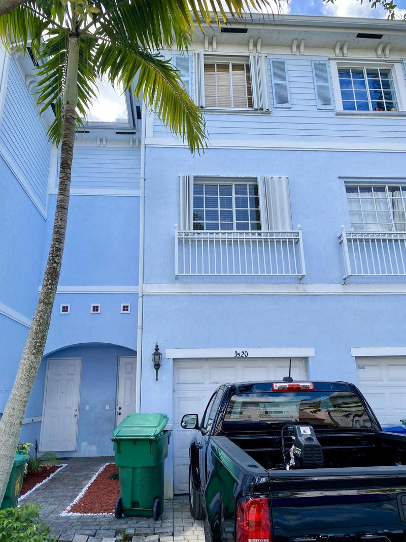 Image for property 3520 14th Court 3520, Lauderhill, FL 33311