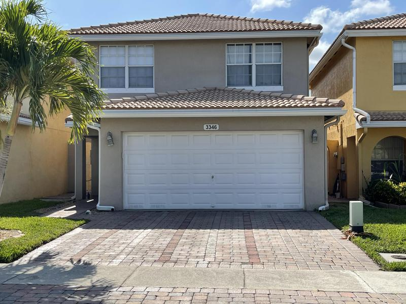 Image for property 3346 Blue Fin Drive, West Palm Beach, FL 33411