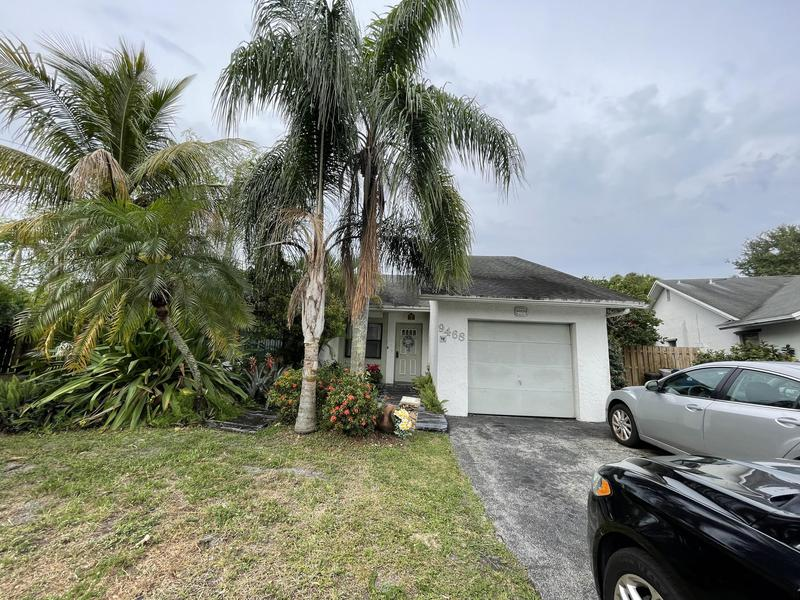 Image for property 9468 45 Street, Sunrise, FL 33351