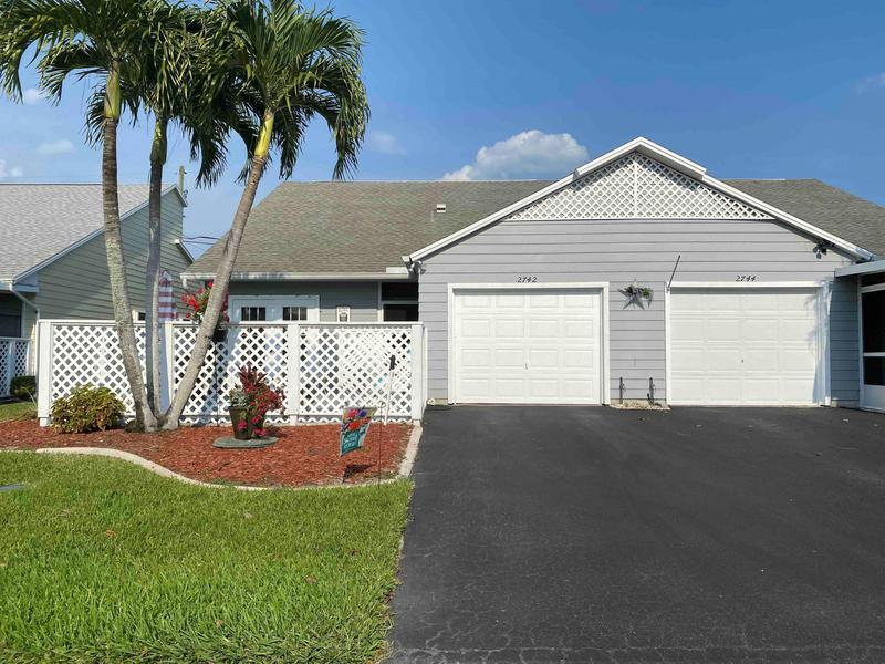 Image for property 2742 Tropical East Circle, Port Saint Lucie, FL 34952