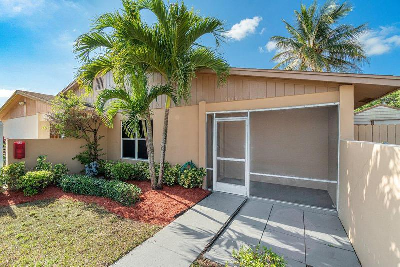 Image for property 5836 Albert Road, West Palm Beach, FL 33415