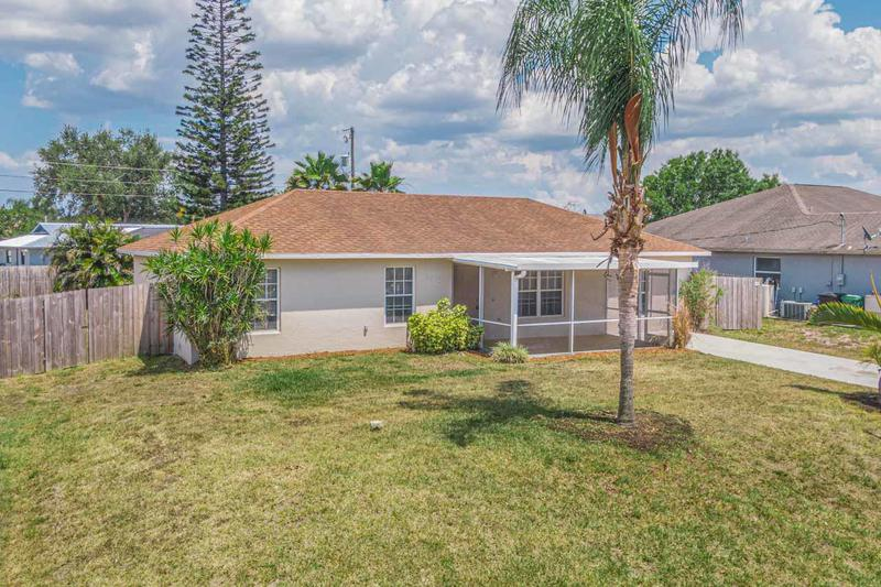 Image for property 4473 Idlewild Street, Port Saint Lucie, FL 34953
