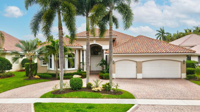 Image for property 3272 63rd Street, Boca Raton, FL 33496