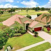 Image for property 6004 Golf Villas Drive, Boynton Beach, FL 33437