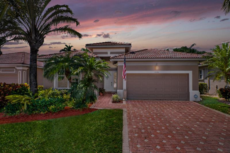 Image for property 7248 Southport Drive, Boynton Beach, FL 33472