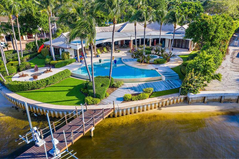 Image for property 11221 Old Harbour Road, North Palm Beach, FL 33408