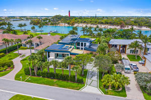 Image for property 100 Lighthouse Drive, Jupiter Inlet Colony, FL 33469