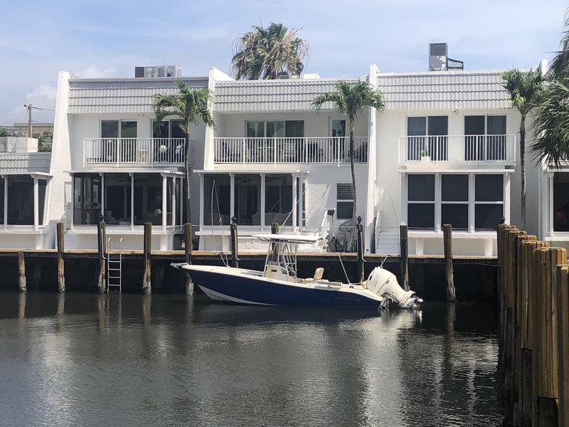 Image for property 1130 Russell Drive, Highland Beach, FL 33487
