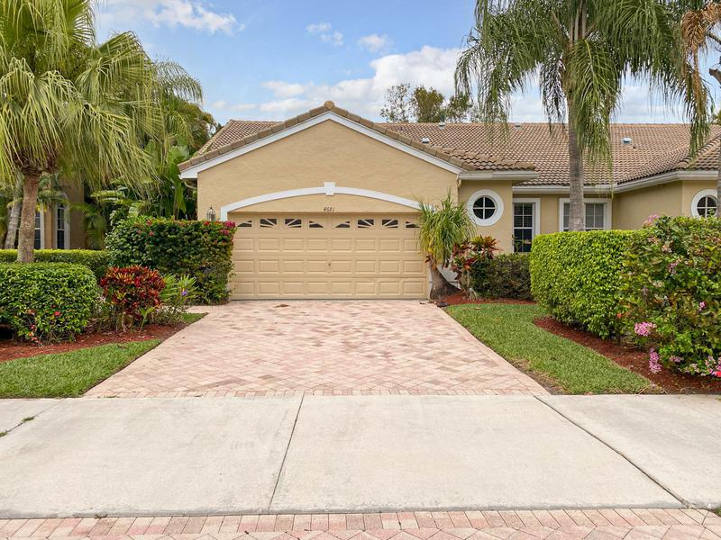 Image for property 4681 Carlton Golf Drive, Lake Worth, FL 33449