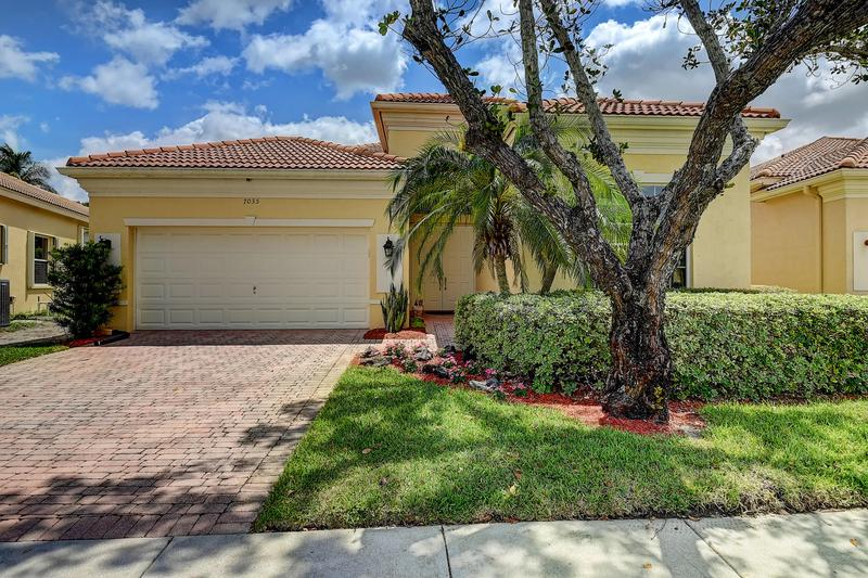 Image for property 7035 Demedici Circle, Delray Beach, FL 33446