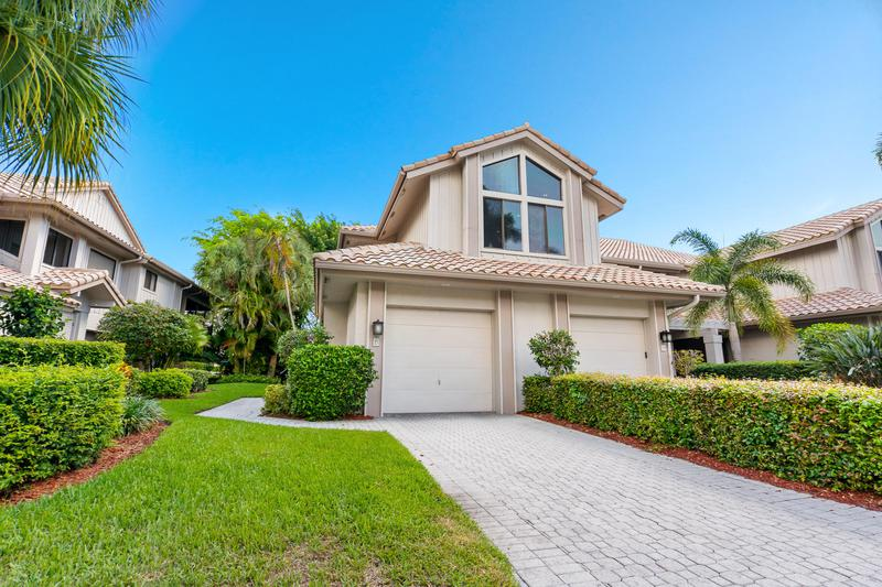 Image for property 16844 Isle Of Palms Drive B, Delray Beach, FL 33484