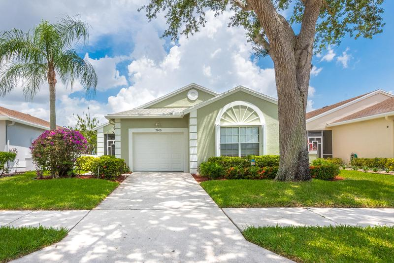 Image for property 7605 Mansfield Hollow Road, Delray Beach, FL 33446