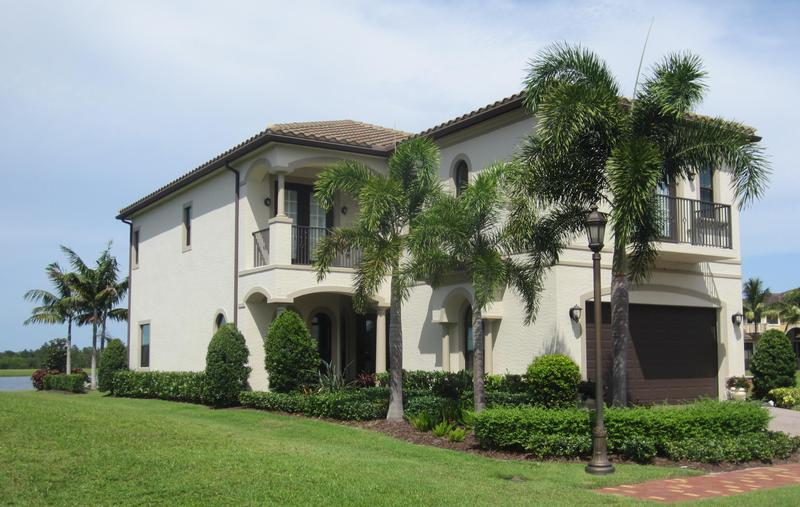 Image for property 673 Fascino Circle, Port Saint Lucie, FL 34984