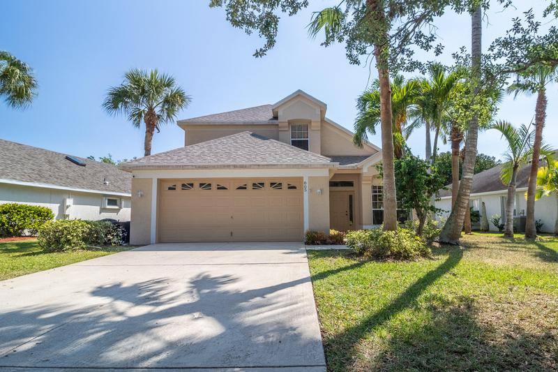 Image for property 805 Waterlily Place, Jensen Beach, FL 34957