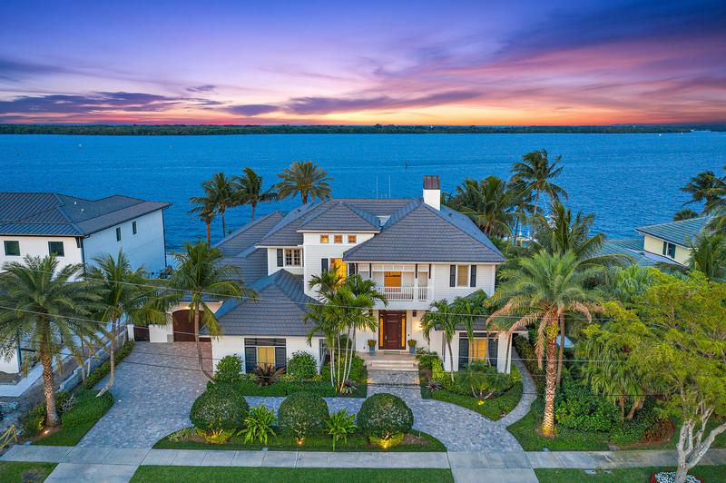 Image for property 860 Lakeside Drive, North Palm Beach, FL 33408