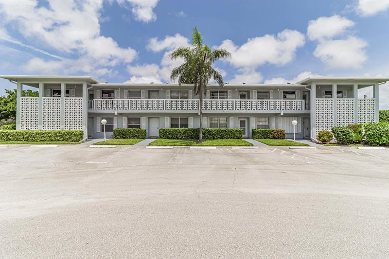 Image for property 2835 13th Street 204, Delray Beach, FL 33445