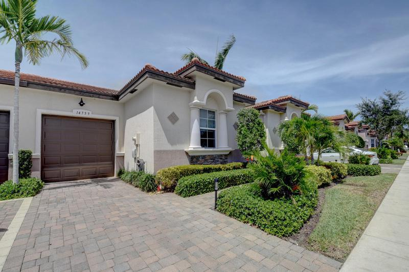 Image for property 14759 Barletta Way, Delray Beach, FL 33446