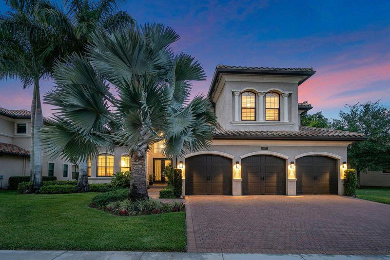 Image for property 16873 Charles River Drive, Delray Beach, FL 33446