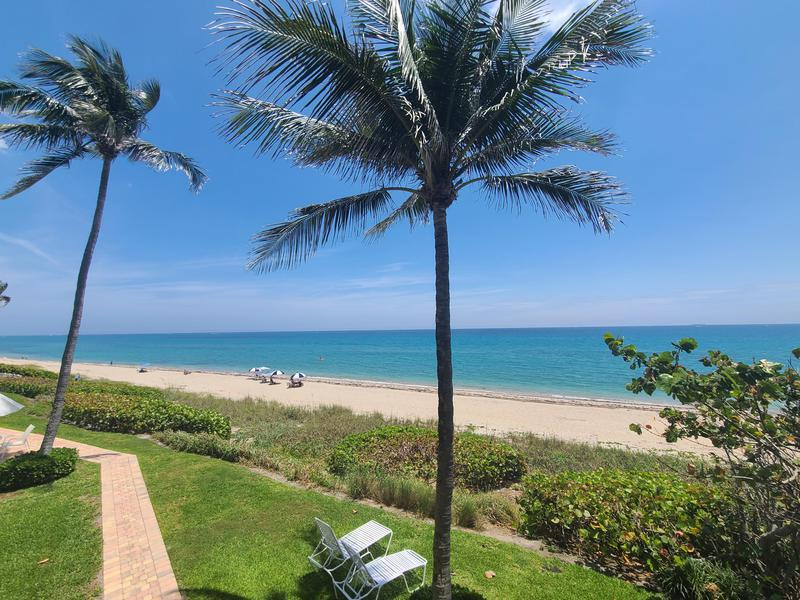 Image for property 3851 Ocean Boulevard 210, Gulf Stream, FL 33483