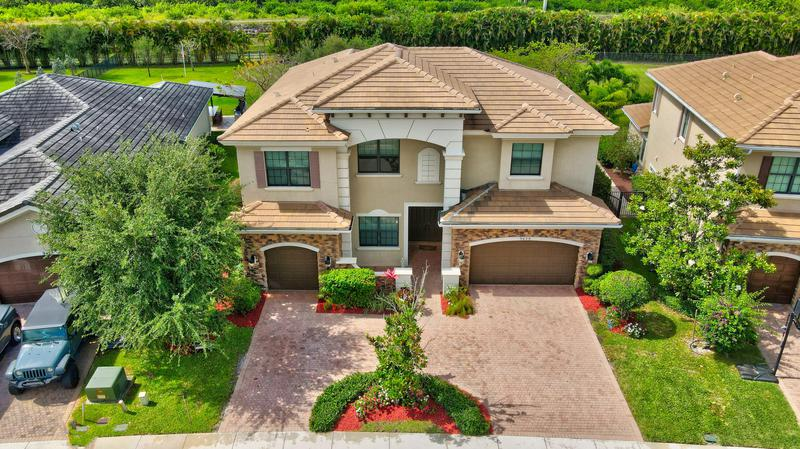 Image for property 9438 Equus Circle, Boynton Beach, FL 33472