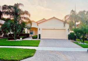 Image for property 617 Whitfield Way, Port Saint Lucie, FL 34986