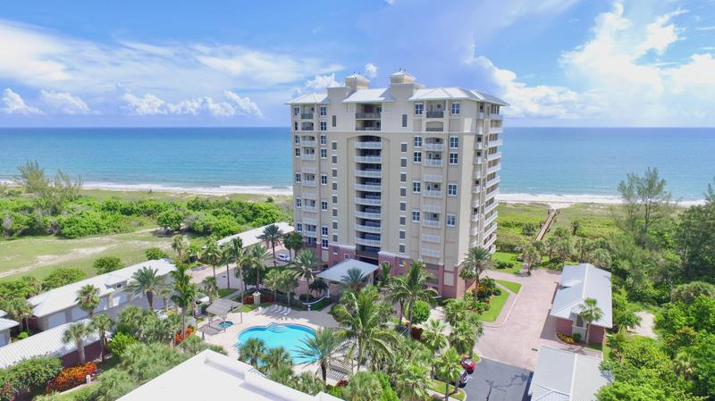 Image for property 3702 Highway A1a 704, Hutchinson Island, FL 34949