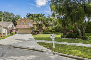 Image for property 10065 Country Brook Road, Boca Raton, FL 33428
