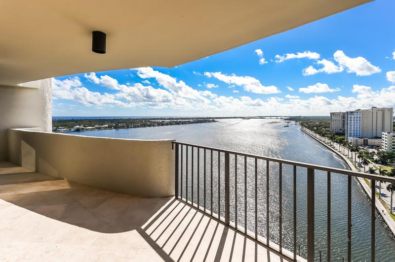 Image for property 1200 Flagler Drive 1805/1806, West Palm Beach, FL 33401