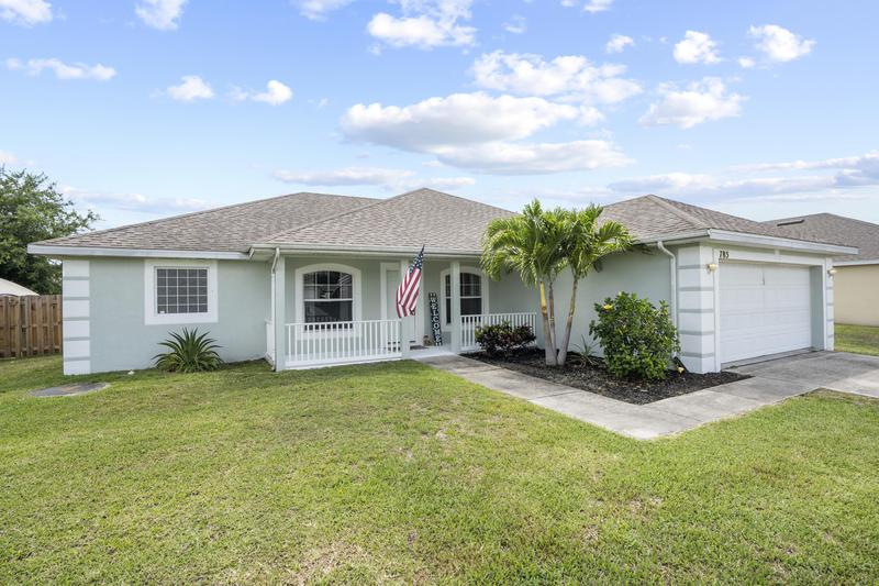 Image for property 785 Orchid Street, Port Saint Lucie, FL 34983