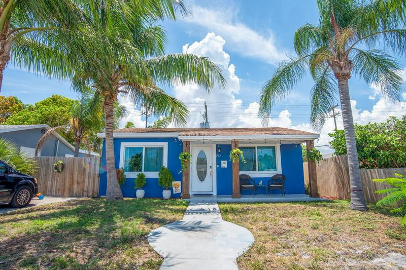 Image for property 1713 J Street, Lake Worth Beach, FL 33460