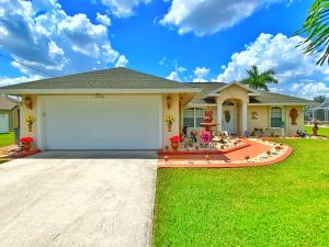Image for property 5994 Wolverine Road, Port Saint Lucie, FL 34986